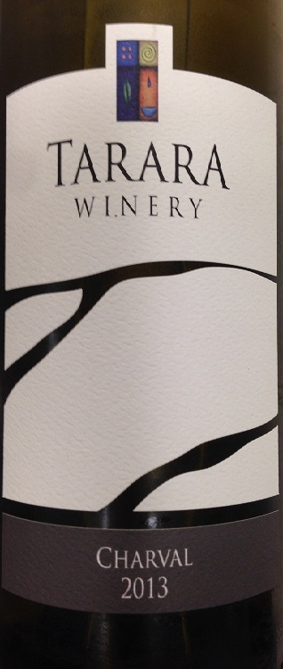 2015 Bethany Ridge White